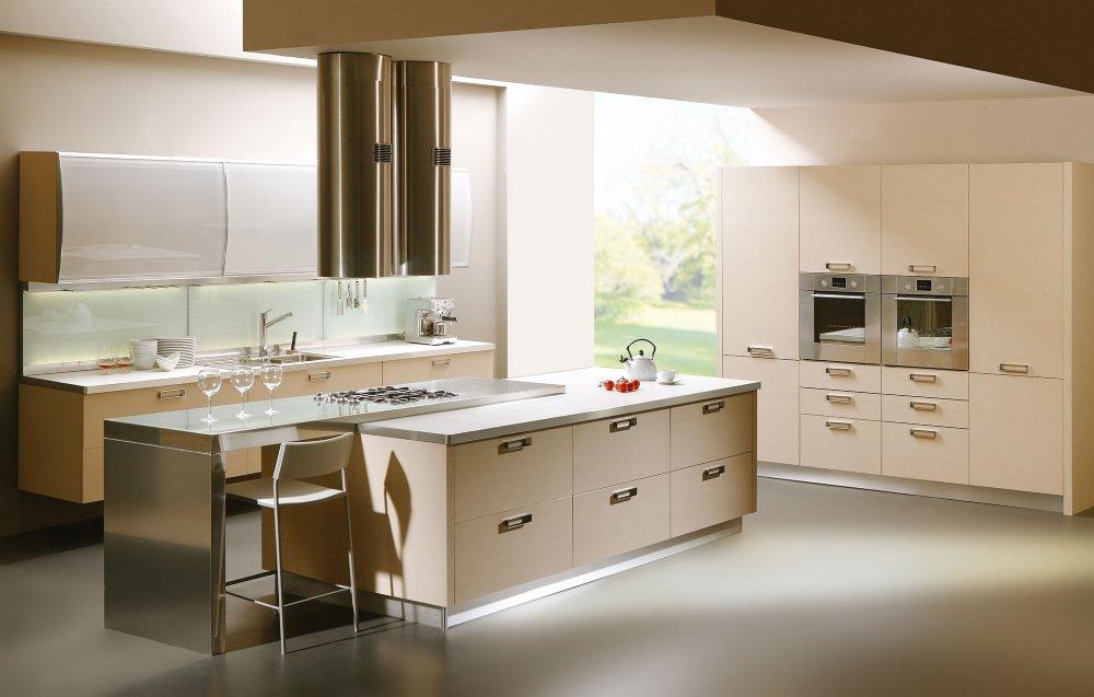 ada-mutfak-modelleri Ada tipi modern mutfak modelleri 2017