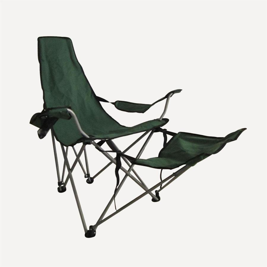 ayak uzatmalı kamp sandalyesi