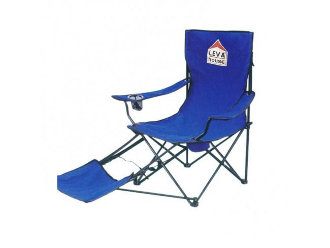 ayaklı kamp sandalyesi