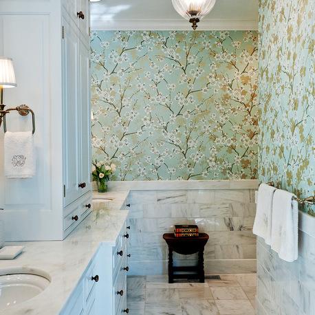 banyo duvar kağıdı 15
