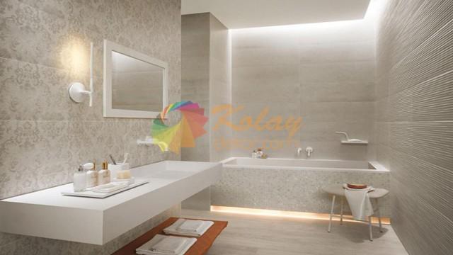 banyo-icin-renkli-fayans-modelleri-2016-kolay-dekor-25 Banyo için Fayans Modelleri