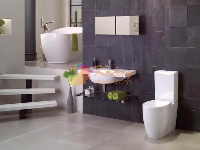 banyo-icin-renkli-fayans-modelleri-2016-kolay-dekor-33 Banyo için Fayans Modelleri