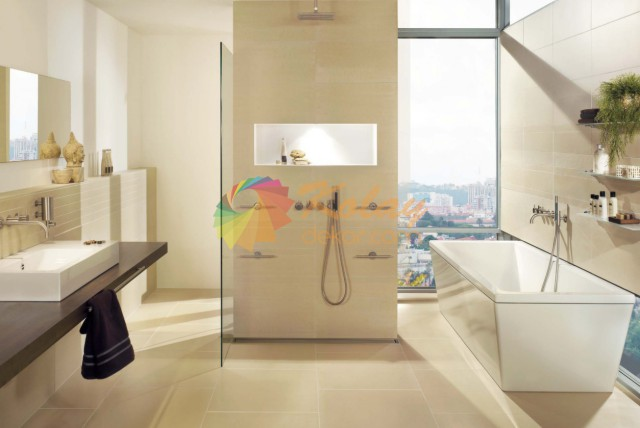 banyo-icin-renkli-fayans-modelleri-2016-kolay-dekor-7 Banyo için Fayans Modelleri