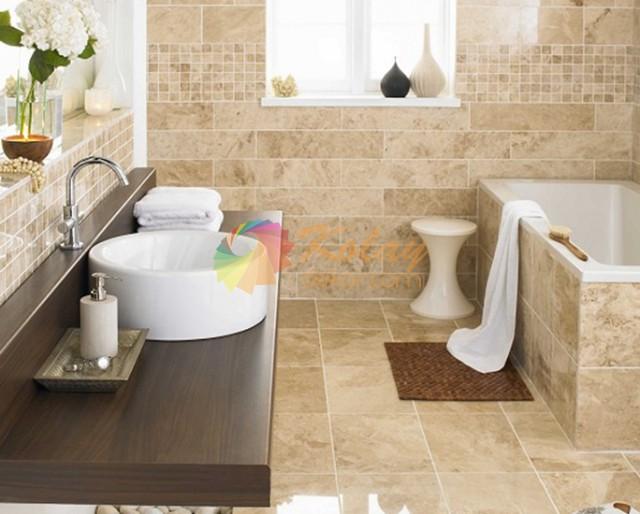 banyo-icin-renkli-fayans-modelleri-2016-kolay-dekor-9 Banyo için Fayans Modelleri