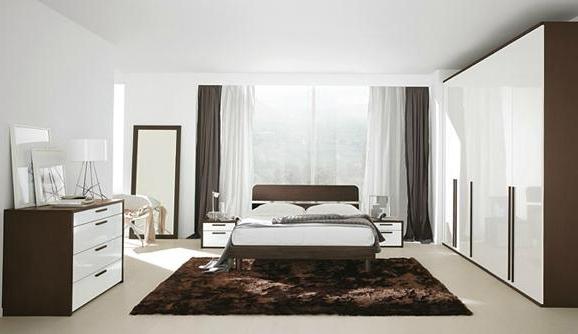 beyaz-ceviz-yatak-odasi-takimlari-2016 İlham Verici Yatak Odası Dekorasyonları