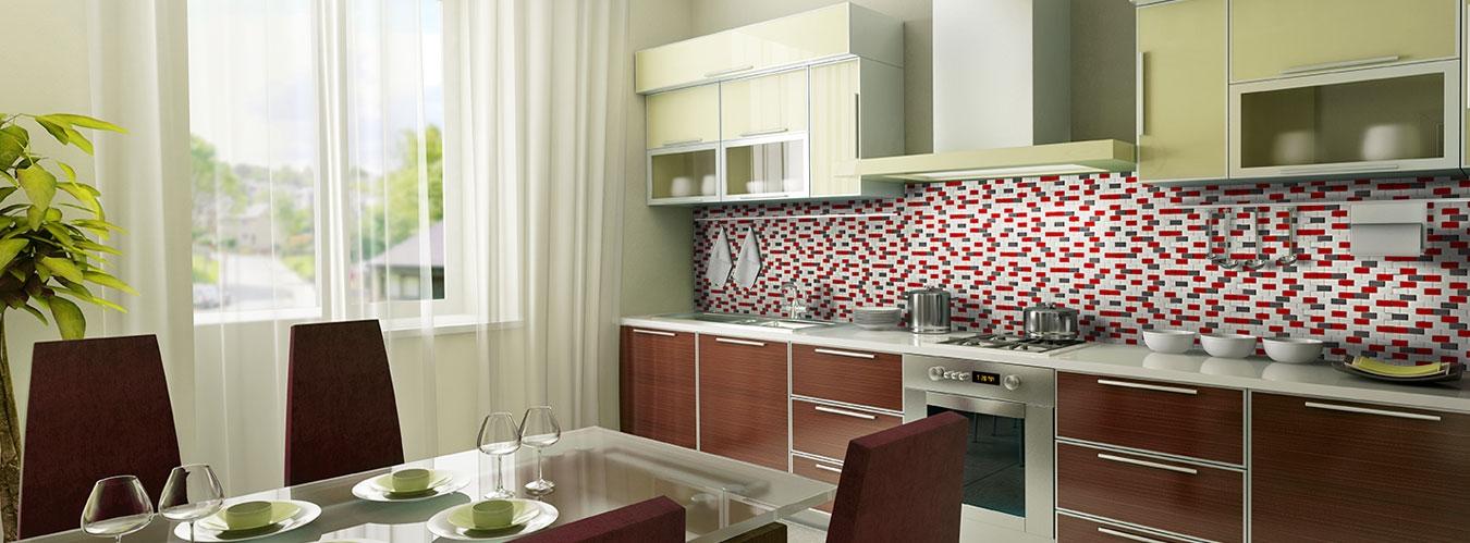 cam-mozaik-modelleri-1 Mutfak tezgah arası cam mozaik modelleri