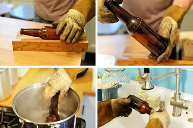 cam-siselerden-etiket-cikarma-yontemi-1 Dekoratif cam şişe nasıl yapılır?