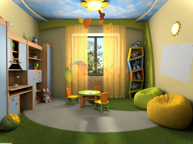 cocuk-odasi-dekorasyon-fikirleri-2016-02 Çocuk Odası Dekorasyon Fikirleri