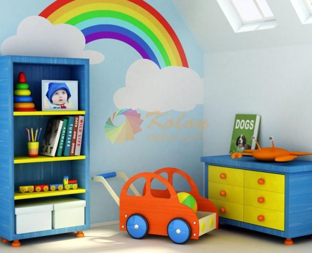 cocuk-odasi-dekorasyon-fikirleri-2016-12 Çocuk Odası Dekorasyon Fikirleri