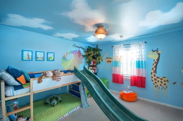 cocuk-odasi-dekorasyon-fikirleri-2016-21 Çocuk Odası Dekorasyon Fikirleri