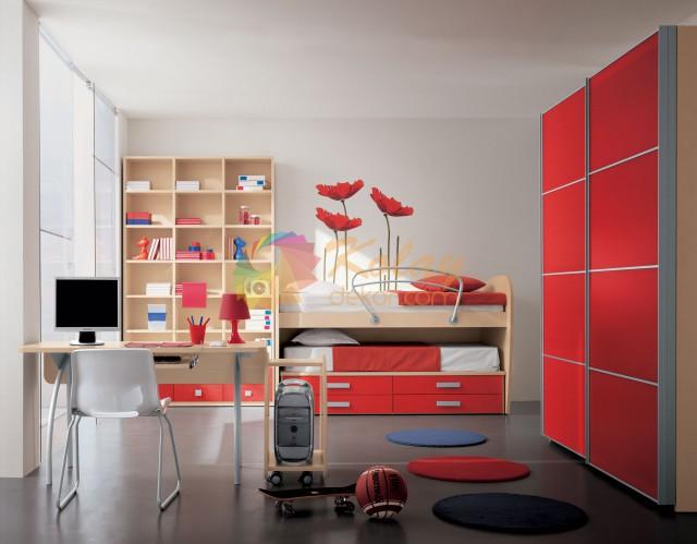 cocuk-odasi-dekorasyon-fikirleri-2016-41 Çocuk Odası Dekorasyon Fikirleri