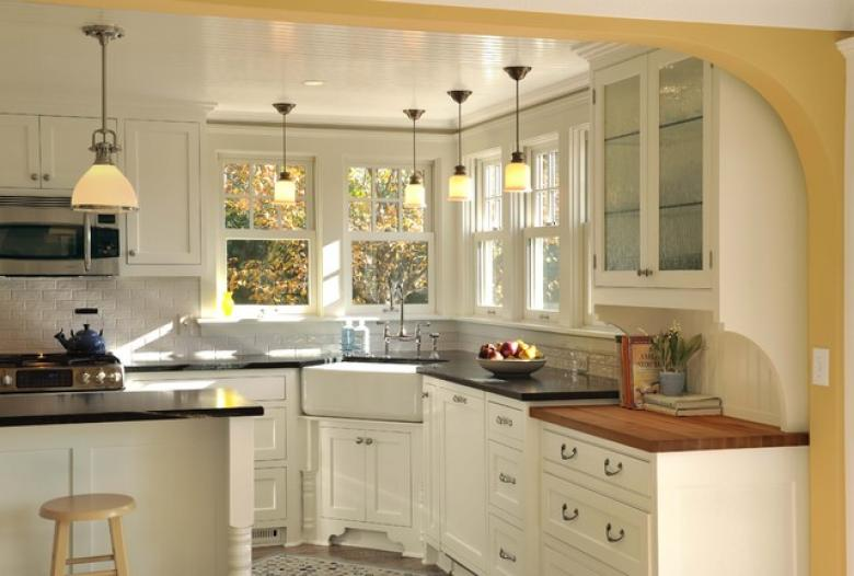 country-tarzi-mutfak-dekorasyon-modeli-10 Country Tarzı Mutfak Dekorasyonu