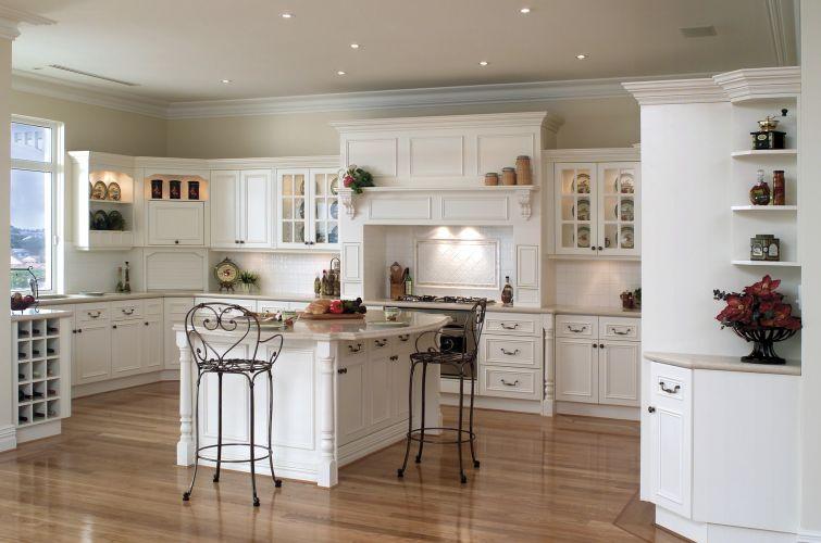 country-tarzi-mutfak-dekorasyon-modeli-2 Country Tarzı Mutfak Dekorasyonu