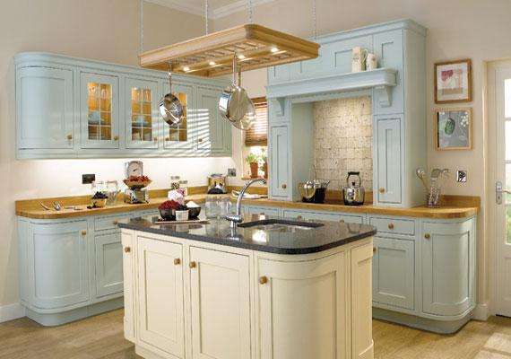 country-tarzi-mutfak-dekorasyon-modeli-6 Country Tarzı Mutfak Dekorasyonu