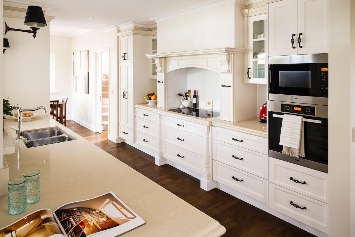 country-tarzi-mutfak-dekorasyon-modeli-9 Country Tarzı Mutfak Dekorasyonu