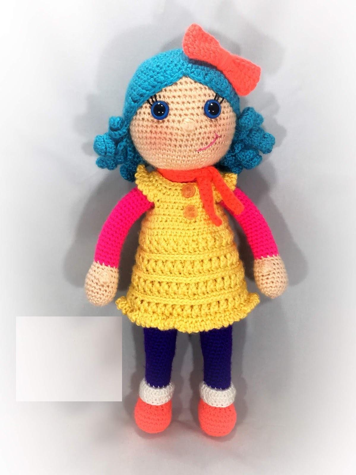 cute-amigurumi-amigurumi-chloe-doll-cal-free-pattern-4 Amigurumi Chloe Doll Cal Ücretsiz Desen