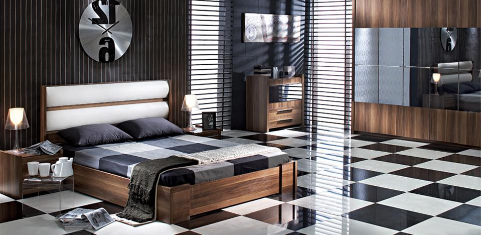 dogtas-ceviz-renk-elagance-yatak-odasi-modelleri-2016-2017-yeni Doğtaş Yatak Odası Modelleri 2016 - 17
