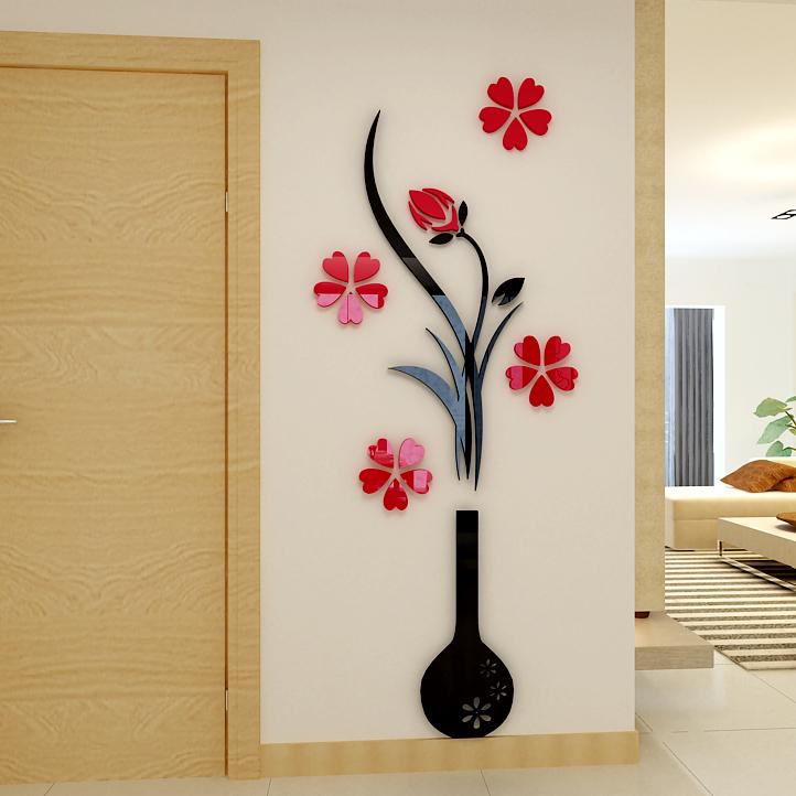 duvar-dekorasyon-fikirleri Boş Duvar Dekorasyonu Nasıl Yapılır