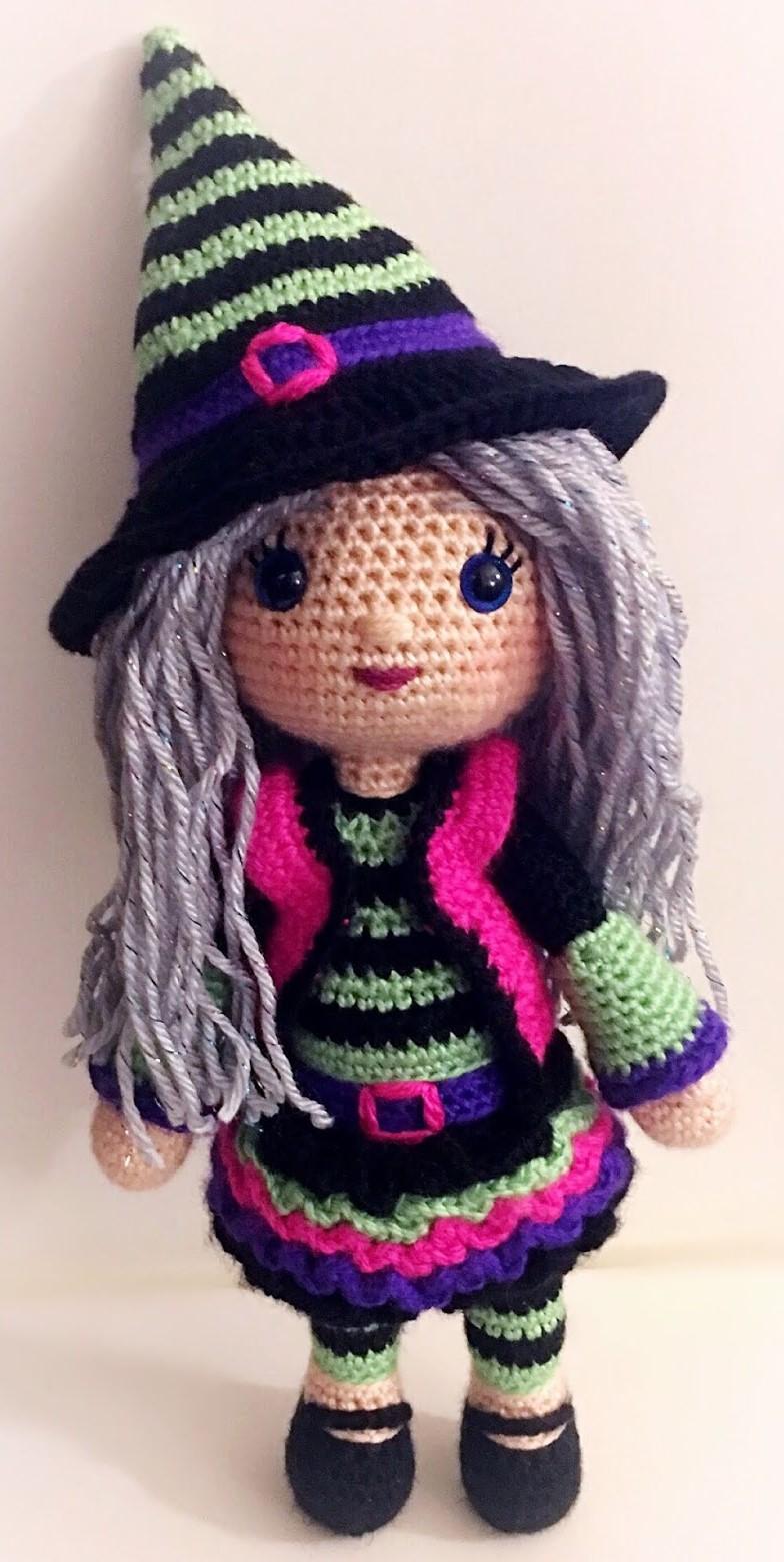 elegant-lulu-amigurumi-chloe-doll-cal-free-pattern-13 Amigurumi Chloe Doll Cal Ücretsiz Desen
