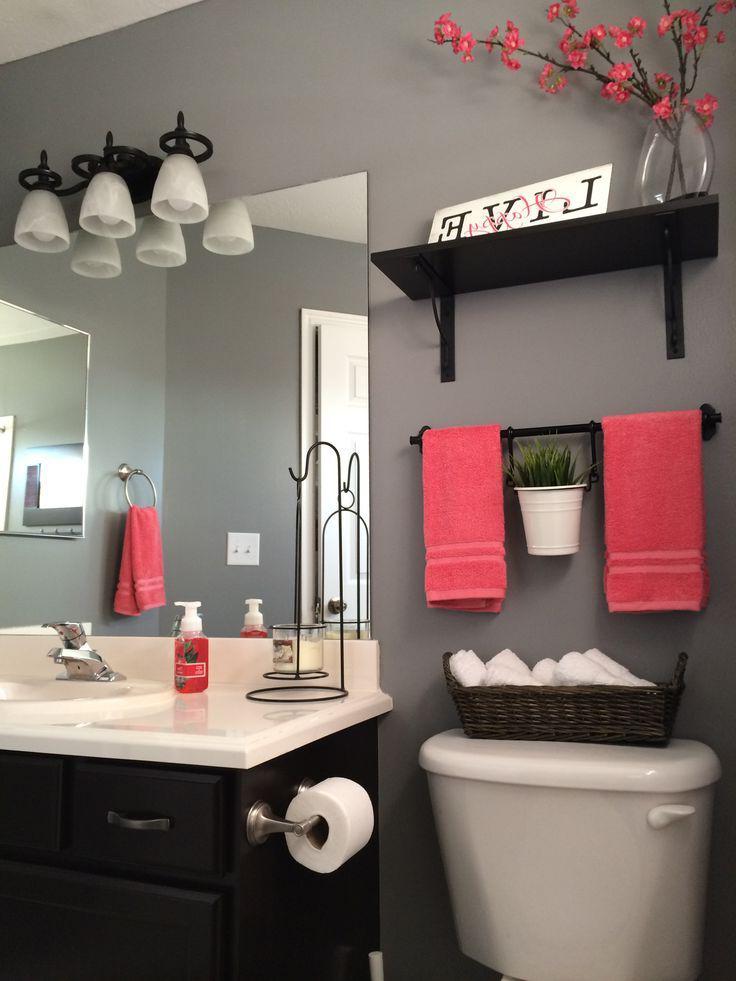 farklı-lavabo-dekorasyon-önerileri-2017 İlginç Dekorasyon Fikirleri 2017