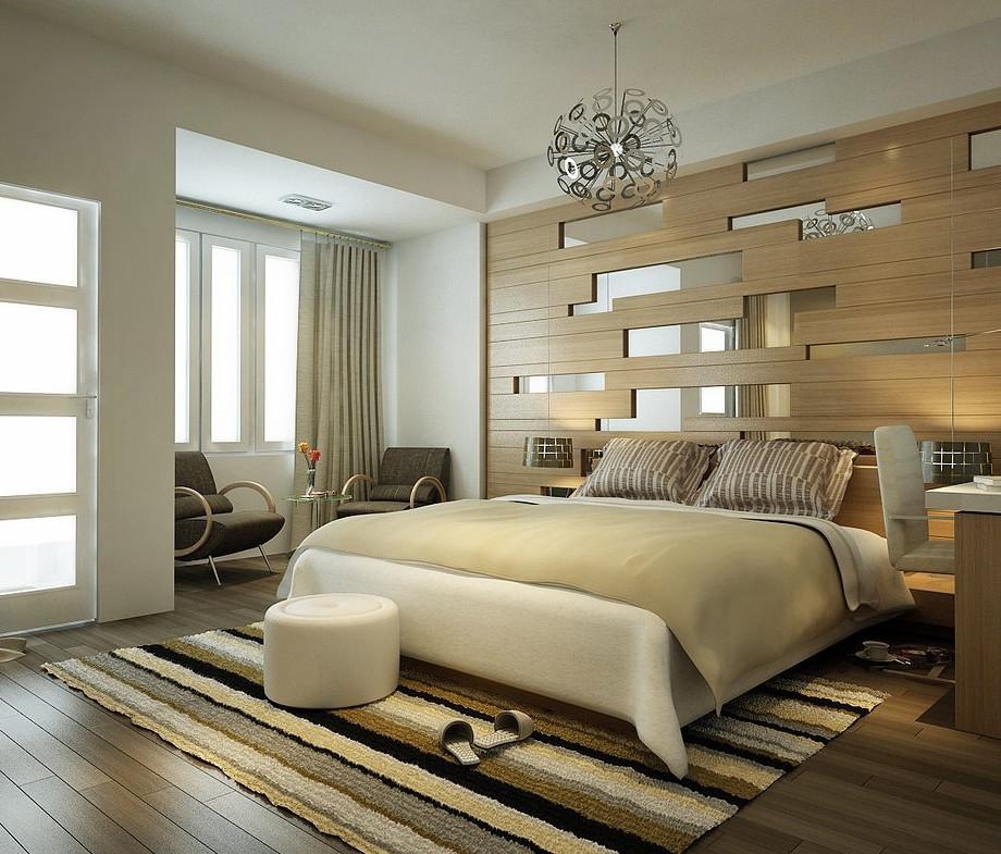 farklı-yatak-odası-dekorasyonları-2017 İlginç Dekorasyon Fikirleri 2017