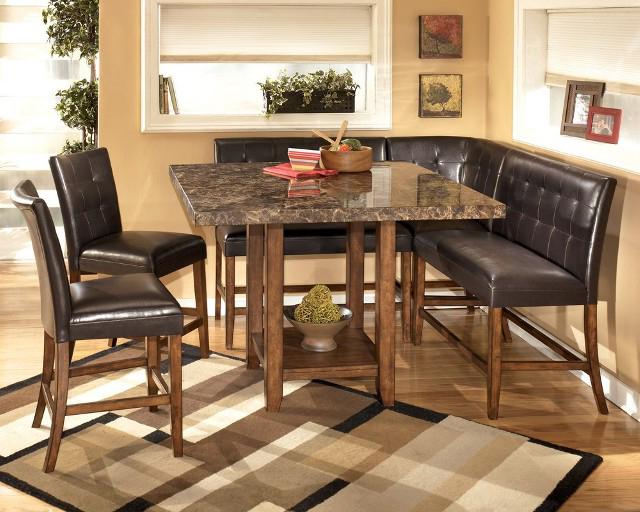 granit-mutfak-masası-modelleri-2017 2017 Mutfak Masası Modelleri