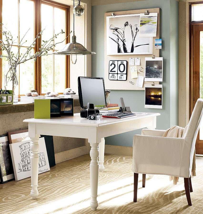 home ofis mobilyaları tasarımları