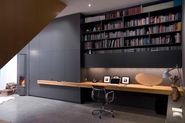 home ofis modeli