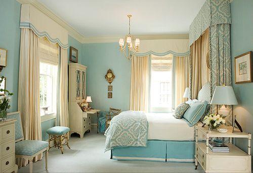 huzurlu-yatak-odasi-dekorasyonu Yatak odası dekorasyon ipuçları