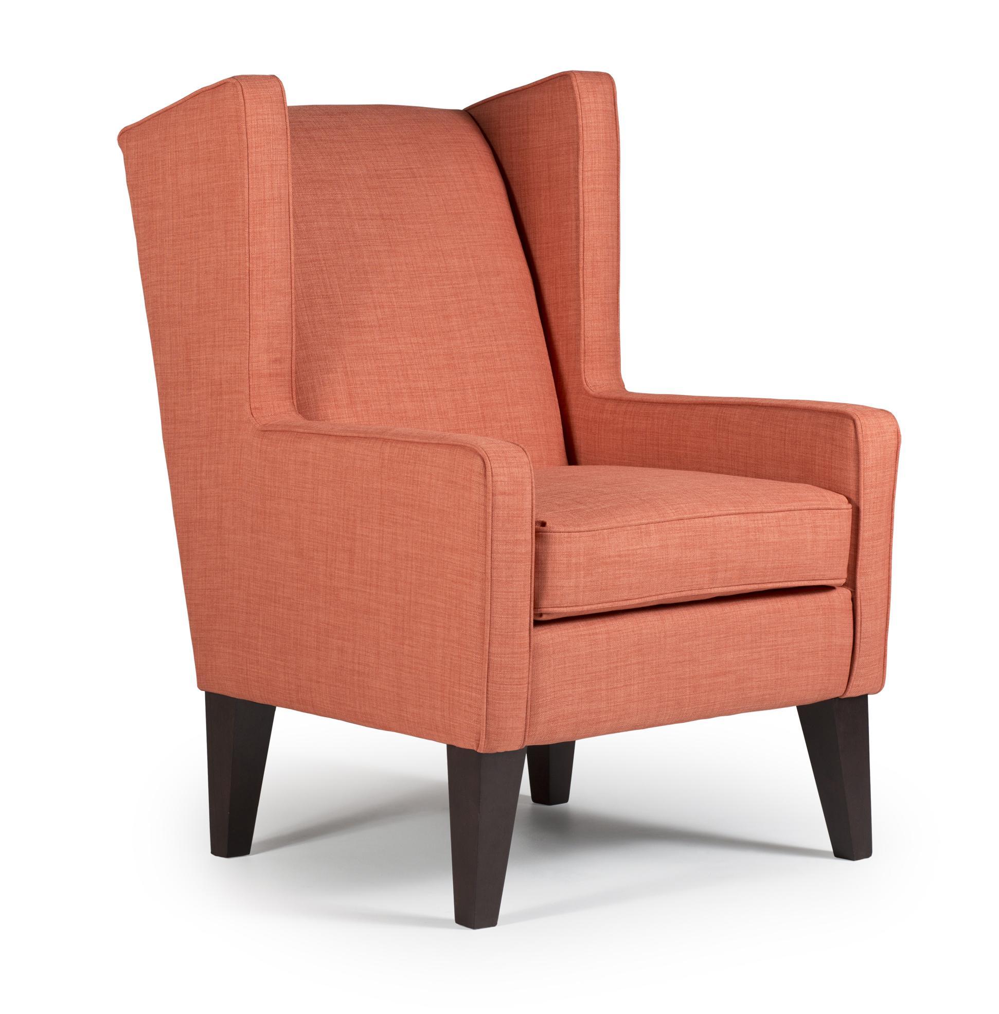 kırmızı kanatlı sandalye