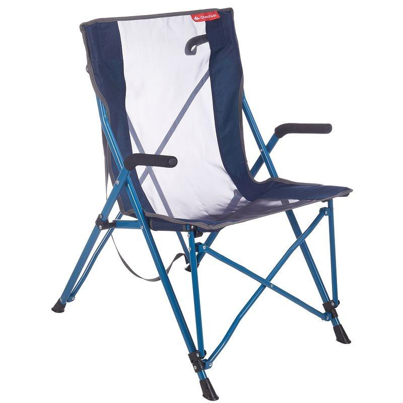 kamp sandalyesi decathlon