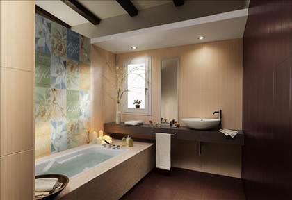 lüks-banyo Lüks Banyolar