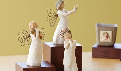 melek-biblolar Dekorasyonda Kullanabileciğiniz En Şık Dekorasyon Ürünleri