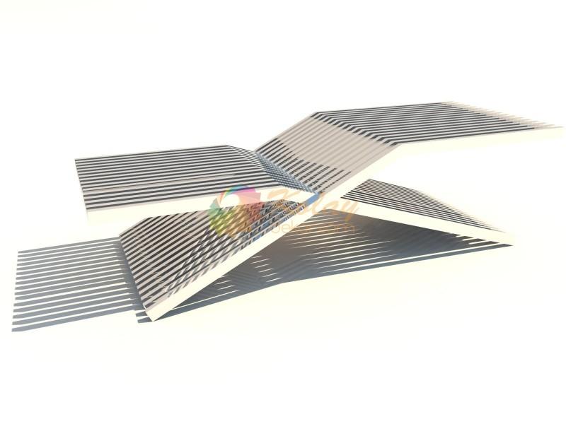 metal-sehpa-modelleri-kolaydekor-7 Metal Sehpa Modelleri