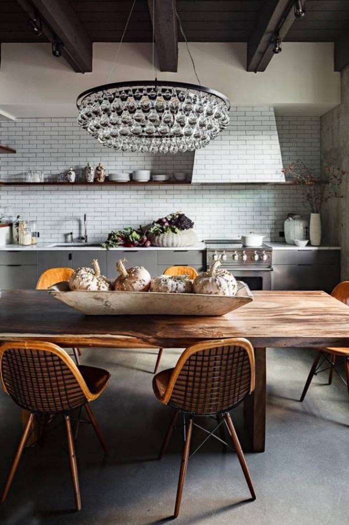 modern-mutfak-tasarimlari-icin-avize-modelleri Modern Ev Dekorasyonunuz İçin Avize Modelleri 2018