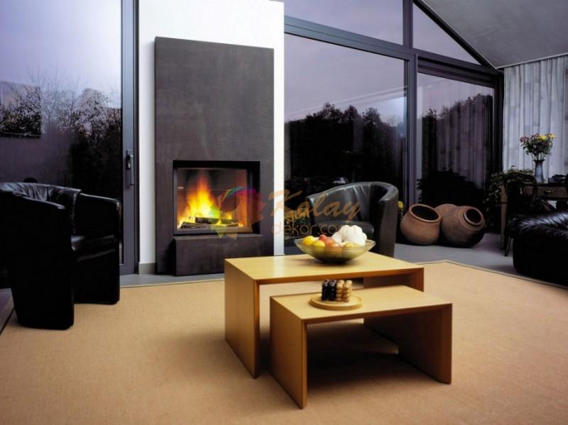 modern-somine-modelleri-kolay-dekor-18 Modern Şömine Modelleri