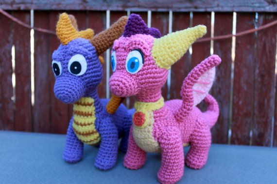 photos-of-crochet-amigurumi-crochet-dragon-chico-free-pattern-29 Amigurumi Tığ işi Dragon Chico Ücretsiz Desen