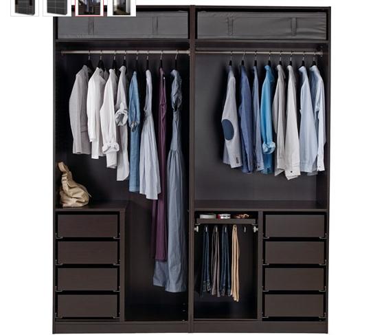 kea 2017 gardrop modelleri ve fiyatlar kolay dekor. Black Bedroom Furniture Sets. Home Design Ideas
