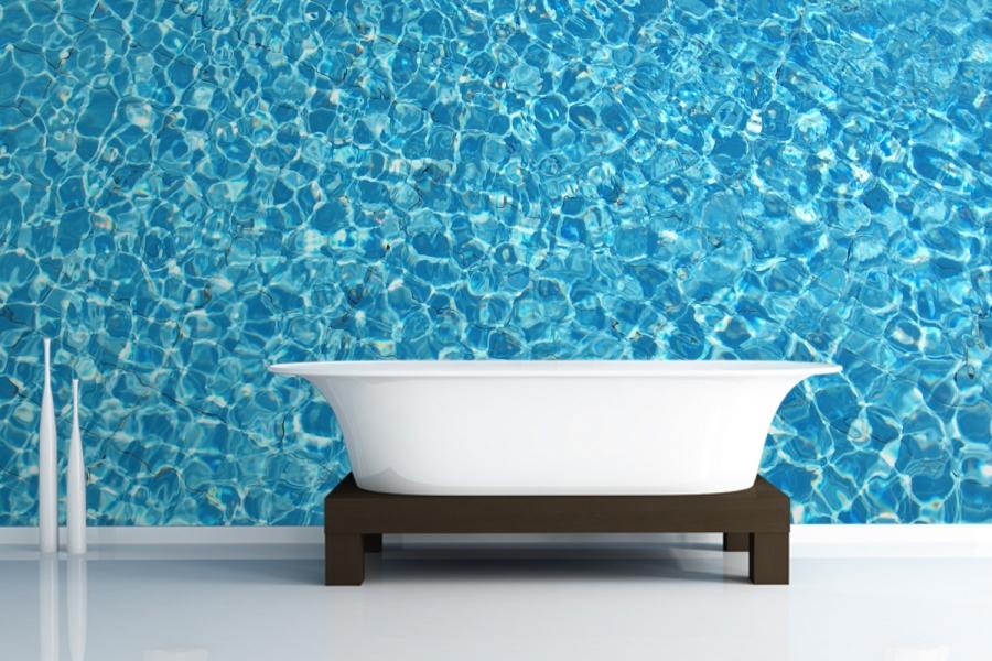 suya-dayanıklı-banyo-duvar-kağıdı-14 Suya Dayanıklı Banyo Duvar Kağıdı Modelleri