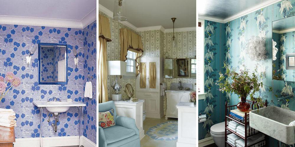 suya-dayanıklı-banyo-duvar-kağıdı-8 Suya Dayanıklı Banyo Duvar Kağıdı Modelleri