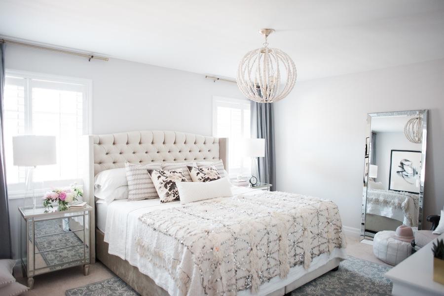 yatak-odasi-dekorasyonu Yatak odası dekorasyon ipuçları