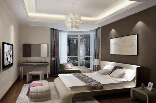 yurtdisinda-yatak-odasi-tasarimlari İlham Verici Yatak Odası Dekorasyonları