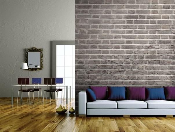 Luxury  Büyük Bir Duvar Nasıl Süslenir