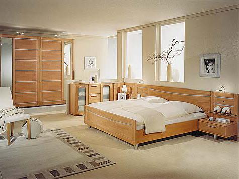 avrupa-yatak-odasi-tasarimlari İlham Verici Yatak Odası Dekorasyonları