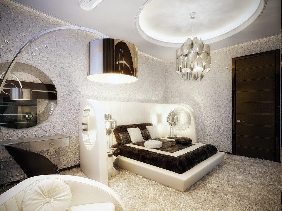 farkli-modern-yatak-odasi-tasarimlari-2016 İlham Verici Yatak Odası Dekorasyonları