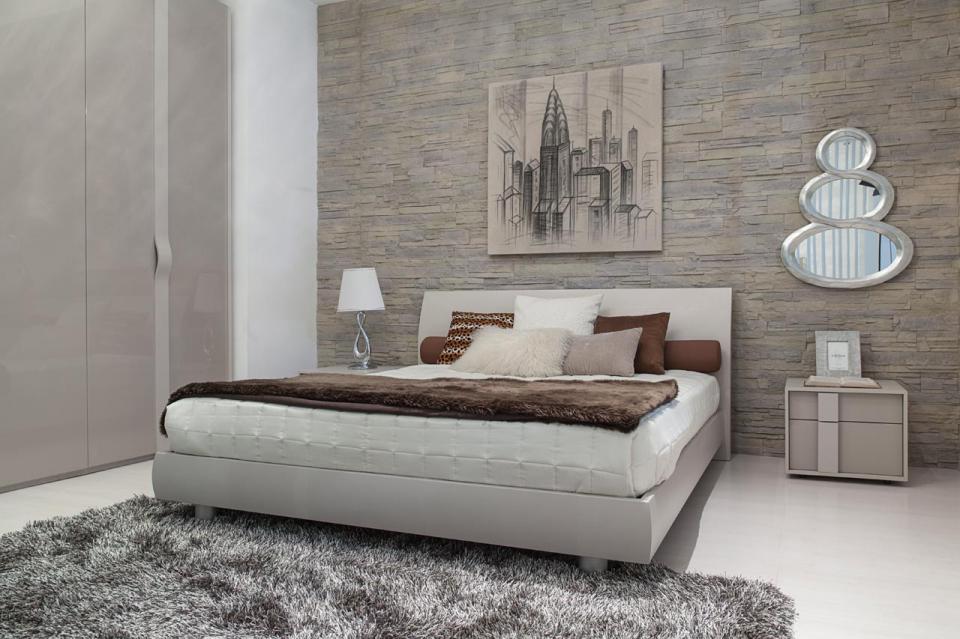 krem-yatak-odasi-dekorasyonlari-2016 İlham Verici Yatak Odası Dekorasyonları